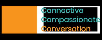 Connective Compassionate Conversation logo